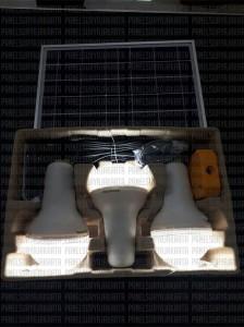 Paket solar kit 3 lampu, solarkit, solar kit 3 lampu, lampu emergency, lampu emergency tenaga surya