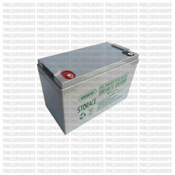 Baterai VRLA Storace 12V 100Ah