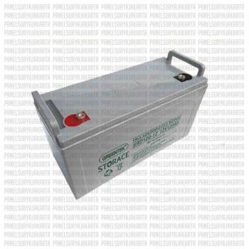 Baterai VRLA Storace 12V 120Ah