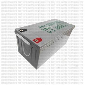 Baterai VRLA Storace 12V 200Ah