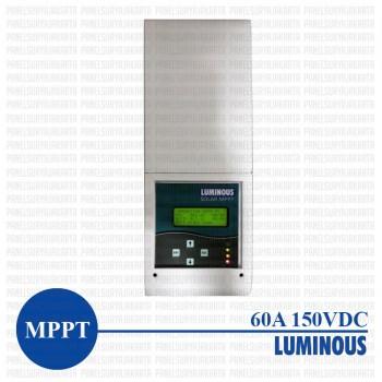 Controller MPPT 60A Luminous