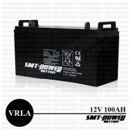 Baterai VRLA SMT 12V 100Ah