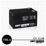 Baterai VRLA SMT 12V 12Ah