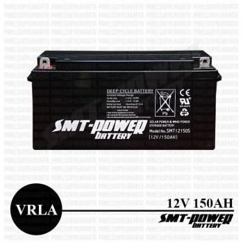 Baterai VRLA SMT 12V 150Ah