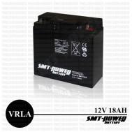 Baterai VRLA SMT 12V 18Ah