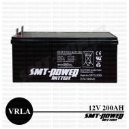 Baterai VRLA SMT 12V 200Ah