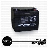 Baterai VRLA SMT 12V 40Ah