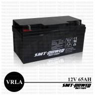 Baterai VRLA SMT 12V 65Ah