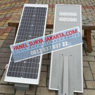 Lampu PJU Solar Cell Philips 40 watt